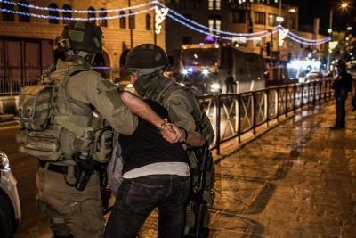 Guterres warns against tensions in Old City Jerusalem | Guterres warns against tensions in Old City Jerusalem