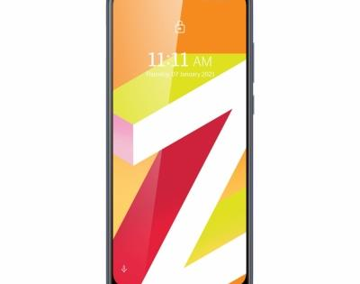 Lava Z2s launched at affordable price   Lava Z2s launched at affordable price
