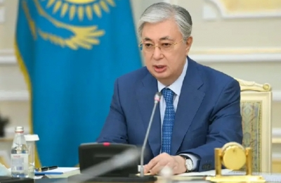 Kazakhstan ready to establish business ties with Afghanistan, funnel humanitarian aid | Kazakhstan ready to establish business ties with Afghanistan, funnel humanitarian aid