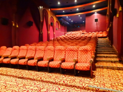 Cinema halls, malls, bars to reopen in Odisha from Aug 1 | Cinema halls, malls, bars to reopen in Odisha from Aug 1