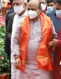 K'taka cabinet expansion: Uneasy calm prevails among BJP leaders   K'taka cabinet expansion: Uneasy calm prevails among BJP leaders