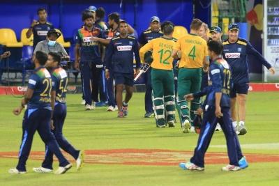 South Africa eye clean sweep against Sri Lanka in final T20I | South Africa eye clean sweep against Sri Lanka in final T20I