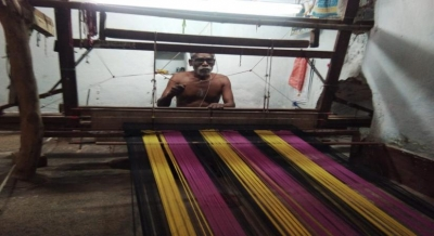 In Telangana, artisans turn to mask-making to sustain craft, community | In Telangana, artisans turn to mask-making to sustain craft, community