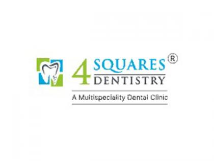 4 Squares Dentistry announces the grand opening of new branch in Gowrivakkam, Chennai | 4 Squares Dentistry announces the grand opening of new branch in Gowrivakkam, Chennai