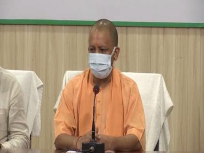 People's 'unwavering faith' in UP govt policies led to victory in panchayat polls: Yogi Adityanath   People's 'unwavering faith' in UP govt policies led to victory in panchayat polls: Yogi Adityanath