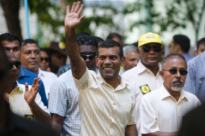 10 held in Maldives, but murky plot to assassinate ex-President yet to be unveiled   10 held in Maldives, but murky plot to assassinate ex-President yet to be unveiled