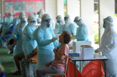 Brunei reports 2 more imported Covid-19 cases, 311 in total | Brunei reports 2 more imported Covid-19 cases, 311 in total