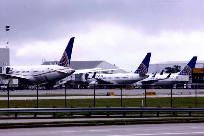United Airlines orders 200 more Boeing 737 MAX jets | United Airlines orders 200 more Boeing 737 MAX jets