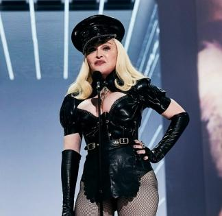 MTV VMAs 2021: Madonna opens the show saying, 'They said we wouldn't last...' | MTV VMAs 2021: Madonna opens the show saying, 'They said we wouldn't last...'