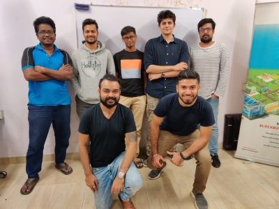 CrazyLabs acquires Mumbai-based studio Firescore Interactive | CrazyLabs acquires Mumbai-based studio Firescore Interactive