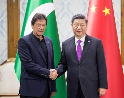Not for others to comment on Kashmir, says India after Xi-Imran meeting   Not for others to comment on Kashmir, says India after Xi-Imran meeting