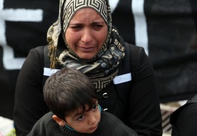 Turkey tightens control on refugees | Turkey tightens control on refugees