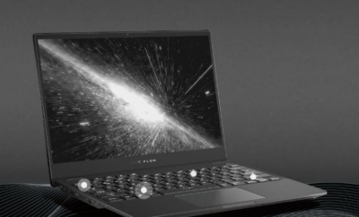 Convertible ASUS ROG Flow x13 offers power-packed performance | Convertible ASUS ROG Flow x13 offers power-packed performance