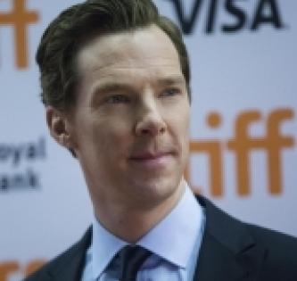 Benedict Cumberbatch is yet to master the banjo | Benedict Cumberbatch is yet to master the banjo