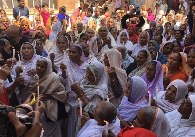 65% women are widows in this UP village   65% women are widows in this UP village