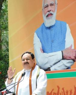 Nadda to meet UP party MPs to discuss poll preparedness   Nadda to meet UP party MPs to discuss poll preparedness