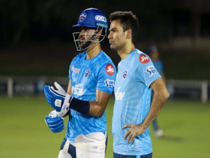 IPL 2021: Biggest plus is having Shreyas back in DC squad, says Kaif   IPL 2021: Biggest plus is having Shreyas back in DC squad, says Kaif