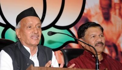 Film-TV body raises issue of senior actors' shoot restraint with Maharashtra Governor   Film-TV body raises issue of senior actors' shoot restraint with Maharashtra Governor