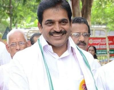 Cong to bring privilege notice against Union Minister | Cong to bring privilege notice against Union Minister