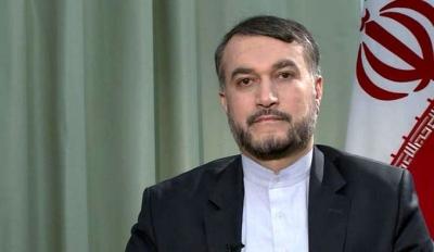 Iran's new govt to resume nuke talks: FM | Iran's new govt to resume nuke talks: FM