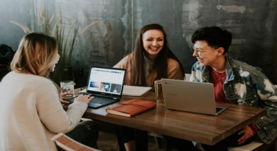 How co-working spaces create a community of their own | How co-working spaces create a community of their own