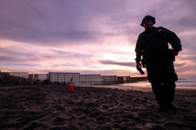 Mexico deploys 8,700 soldiers at borders | Mexico deploys 8,700 soldiers at borders