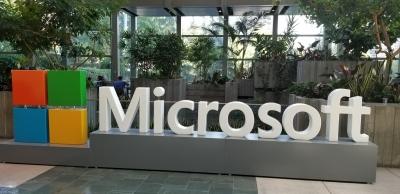 Microsoft faces subpoena in Google's antitrust case in US   Microsoft faces subpoena in Google's antitrust case in US