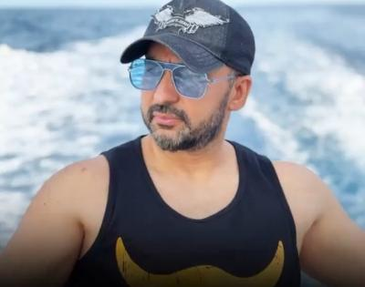 Memes about links of Raj Kundra's 'work' go viral | Memes about links of Raj Kundra's 'work' go viral