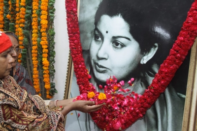 PIL in Madras HC for scrapping probe into Jayalalithaa death | PIL in Madras HC for scrapping probe into Jayalalithaa death