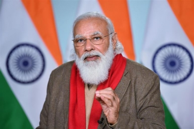 Modi to launch new projects in Kochi on Sunday   Modi to launch new projects in Kochi on Sunday