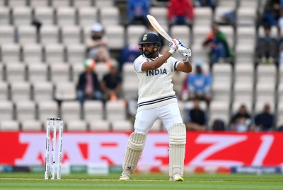 India can be reasonably satisfied after 'opening' day's play | India can be reasonably satisfied after 'opening' day's play