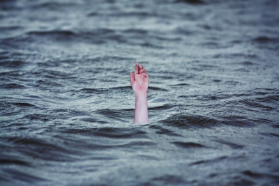 Over 2mn people died of drowning in last decade: WHO | Over 2mn people died of drowning in last decade: WHO