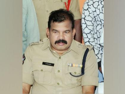 Visakhapatnam: DSP passes away due to COVID-19, family under treatment | Visakhapatnam: DSP passes away due to COVID-19, family under treatment