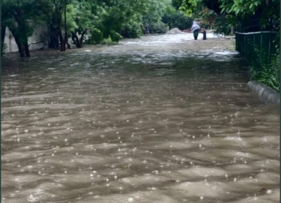 Heavy rainfall forecast in Andhra | Heavy rainfall forecast in Andhra