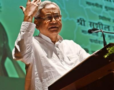 BJP to launch rival event to Nitish Kumar's Janata Darbar   BJP to launch rival event to Nitish Kumar's Janata Darbar