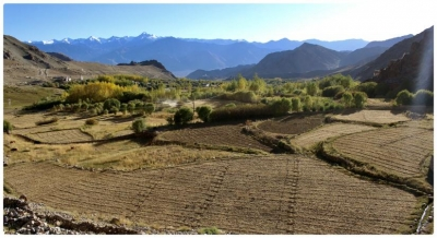 Ladakh gets infra development corp to boost economy in the region   Ladakh gets infra development corp to boost economy in the region