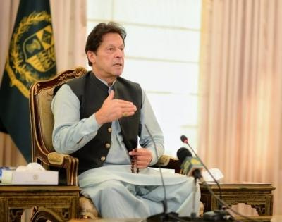 Pegasus Leaks: Imran Khan selected as person of interest by India in 2019, says Report | Pegasus Leaks: Imran Khan selected as person of interest by India in 2019, says Report