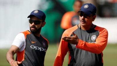 Shastri, Kohli great promoters of Test cricket in recent times: Taylor | Shastri, Kohli great promoters of Test cricket in recent times: Taylor