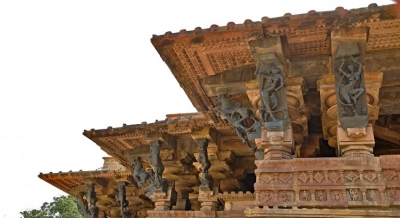 Ramappa temple inscribed on UNESCO World Heritage List | Ramappa temple inscribed on UNESCO World Heritage List