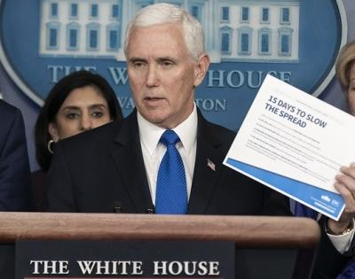 WH COVID-19 task force to hold 1st briefing in nearly 2 months | WH COVID-19 task force to hold 1st briefing in nearly 2 months