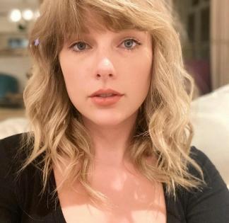 Talyor Swift releases 'my version' of 1989 'Wildest Dreams' | Talyor Swift releases 'my version' of 1989 'Wildest Dreams'