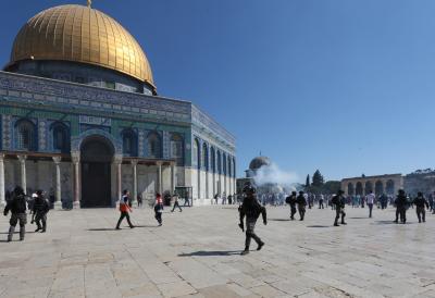"Egypt slams violations by ""Israeli extremists"" against al-Aqsa Mosque   Egypt slams violations by ""Israeli extremists"" against al-Aqsa Mosque"