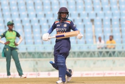 Bowlers need to prepare better before series: Mithali   Bowlers need to prepare better before series: Mithali