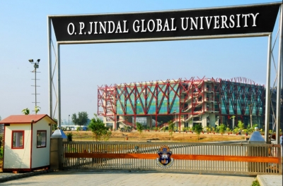 O.P. Jindal Global University signs MOU with the International Committee of the Red Cross (ICRC)   O.P. Jindal Global University signs MOU with the International Committee of the Red Cross (ICRC)