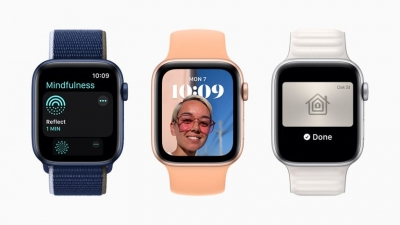 Apple Watch Series 7 may feature double-sided 'S7' chip   Apple Watch Series 7 may feature double-sided 'S7' chip