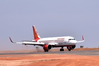 Air India lost 56 employees due to Covid till July 14: Minister | Air India lost 56 employees due to Covid till July 14: Minister