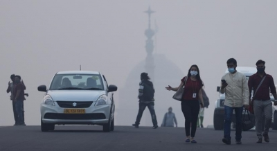 South Asian countries need to work together on air pollution: Experts | South Asian countries need to work together on air pollution: Experts