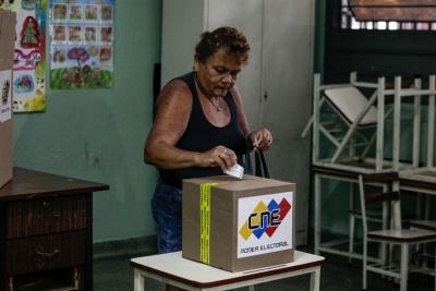 Campaign for Venezuelan legislative polls to begin on Nov 3   Campaign for Venezuelan legislative polls to begin on Nov 3