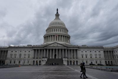 Republicans block procedural vote on bipartisan infrastructure bill   Republicans block procedural vote on bipartisan infrastructure bill
