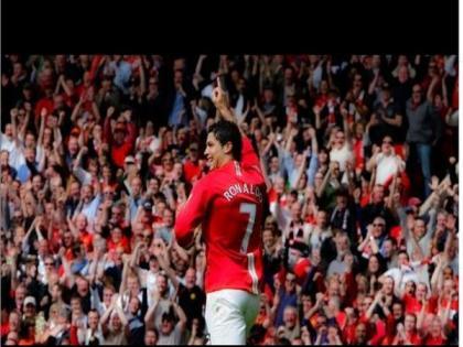 Cristiano Ronaldo set for second Manchester United debut against Newcastle   Cristiano Ronaldo set for second Manchester United debut against Newcastle